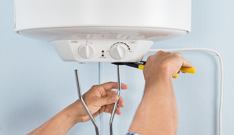 Assistência e reparação de caldeiras 24 horas