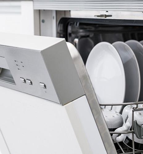 Assistência a máquinas de lavar loiça