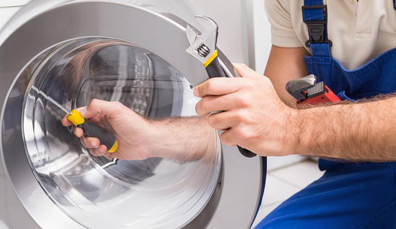 Assistência a máquinas de lavar loiça residenciais ou industriais
